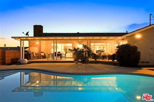 Photo of 5332 Senford Avenue, Los Angeles, CA 90056 (MLS # 21711084)