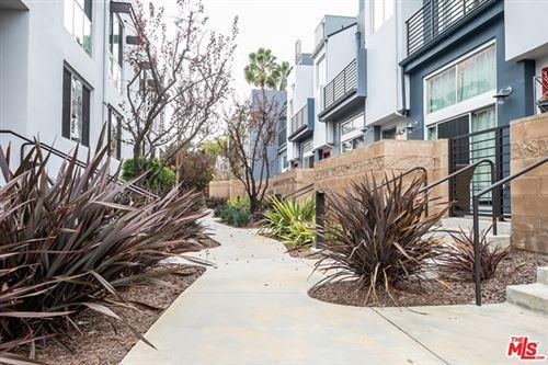Photo of 5300 Playa Vista Drive #4, Playa Vista, CA 90094 (MLS # 21714084)