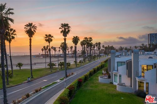 Photo of 21 Sea Colony Drive, Santa Monica, CA 90405 (MLS # 21721084)