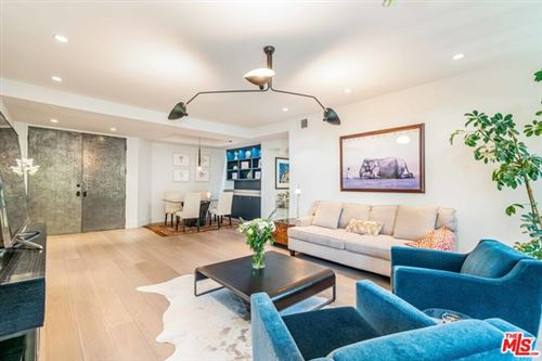 Photo of 962 N Doheny Drive #301, West Hollywood, CA 90069 (MLS # 21744084)