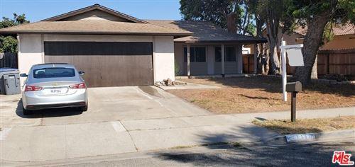 Photo of 1110 Rachel Drive, Oxnard, CA 93030 (MLS # 21778084)