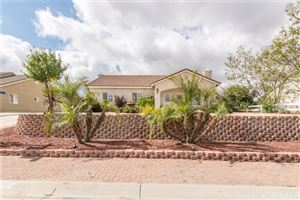 Photo of 31397 Sunset Avenue, Nuevo/Lakeview, CA 92567 (MLS # IV19120084)