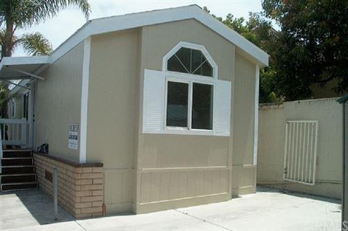 Photo of 80 Huntington Street #649, Huntington Beach, CA 92648 (MLS # IV21101084)