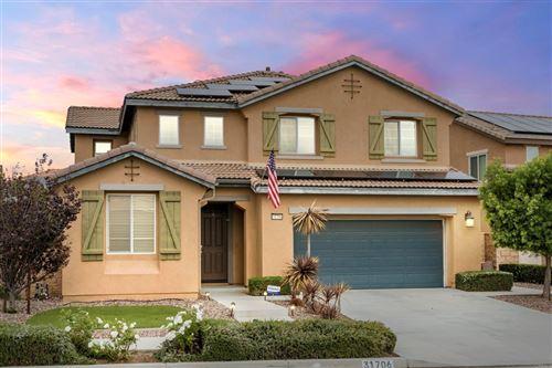 Photo of 31706 Lilac Sky Ln, Murrieta, CA 92563 (MLS # NDP2112084)