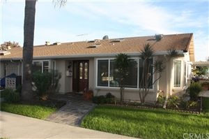 Photo of 1790 SUNNINGDALE - 15G, Seal Beach, CA 90740 (MLS # PW19055084)