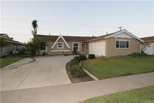 Photo of 6842 Belgrave Avenue, Garden Grove, CA 92845 (MLS # PW21207084)