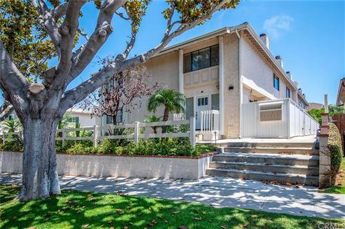 Photo of 108 S Irena Avenue #F, Redondo Beach, CA 90277 (MLS # SB21158084)
