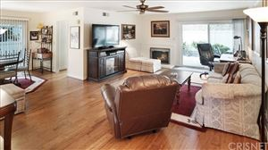 Tiny photo for 26325 Green Terrace Drive, Newhall, CA 91321 (MLS # SR19228084)