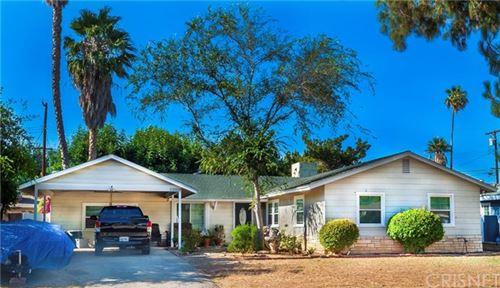 Photo of 23029 Runnymede Street, West Hills, CA 91307 (MLS # SR20126084)
