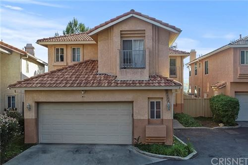 Photo of 18624 Camelot Court, Canyon Country, CA 91351 (MLS # SR20214084)