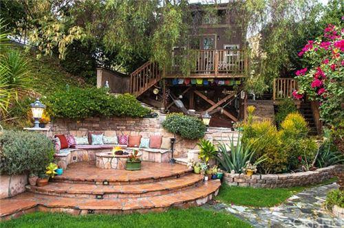 Tiny photo for 28031 Magic Mountain Lane, Canyon Country, CA 91387 (MLS # SR20222084)