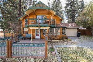Photo of 832 Elysian Boulevard, Big Bear, CA 92314 (MLS # SW19266084)
