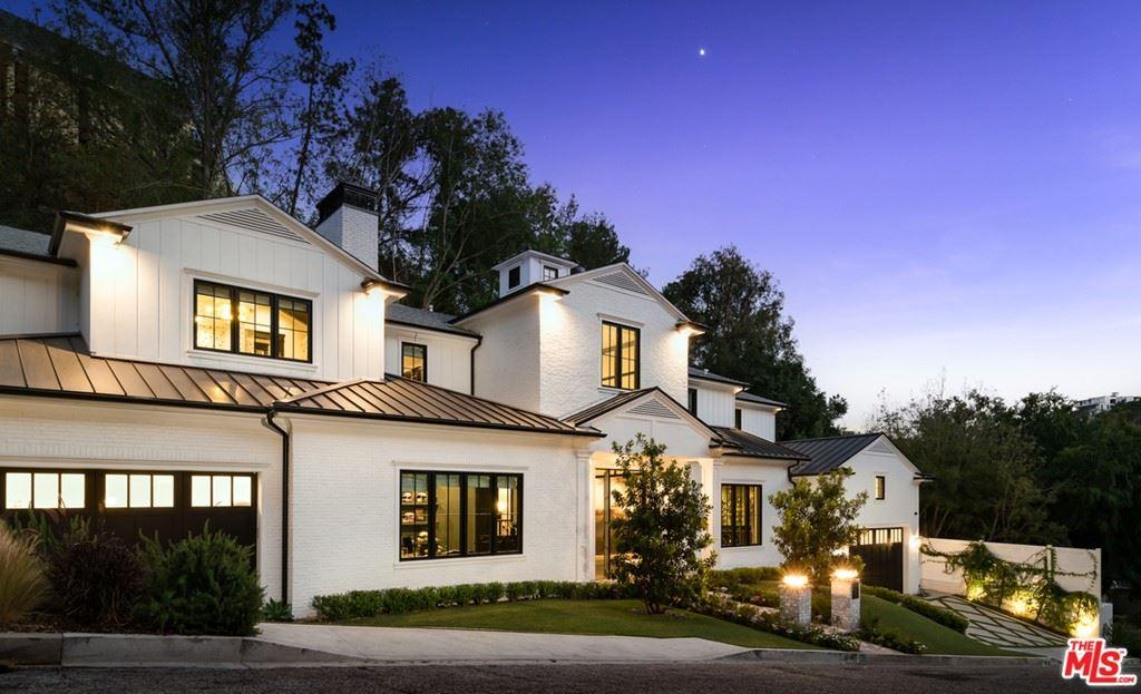 10960 Verano Road, Los Angeles, CA 90077 - #: 21736084