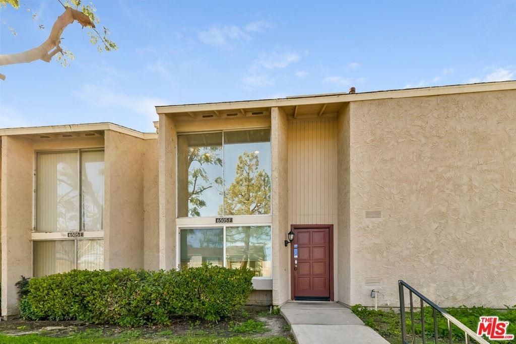Photo of 6505 Penn Street #F, Moorpark, CA 93021 (MLS # 21799084)