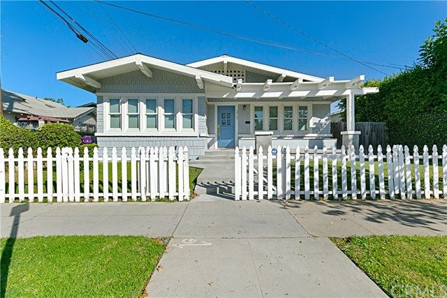 217 W 12th Street, Long Beach, CA 90813 - MLS#: AR21036084