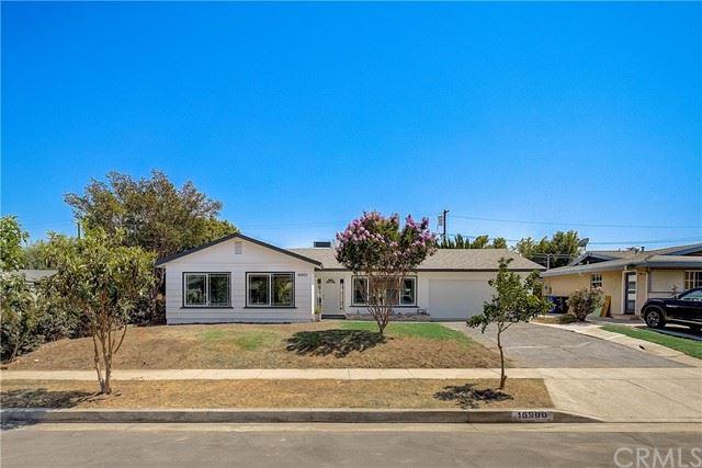 Photo of 16900 Simonds Street, Granada Hills, CA 91344 (MLS # BB21142084)