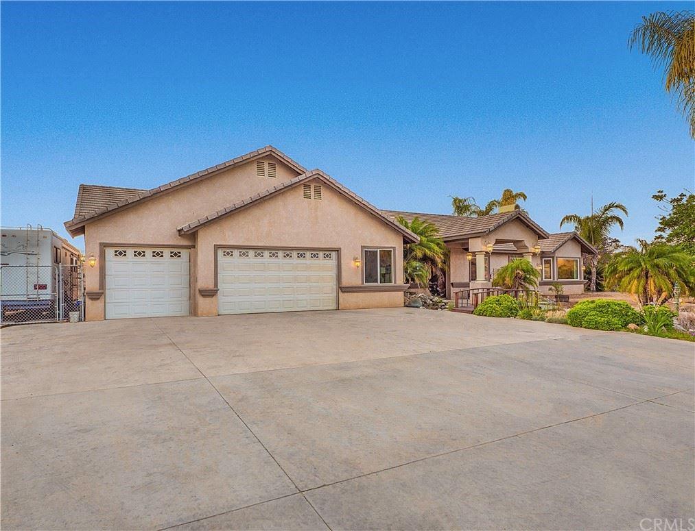 17333 Via Frontera, Riverside, CA 92504 - MLS#: CV21133084