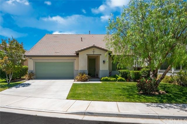 1489 Bedford Court, Beaumont, CA 92223 - MLS#: EV21127084