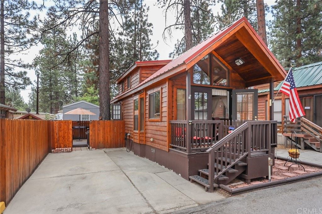 475 Thrush Drive #40, Big Bear Lake, CA 92315 - MLS#: EV21151084