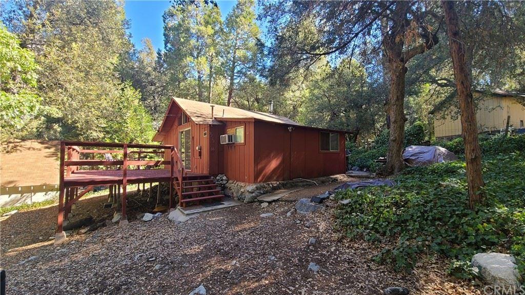 9213 Corral Road, Forest Falls, CA 92339 - MLS#: EV21197084