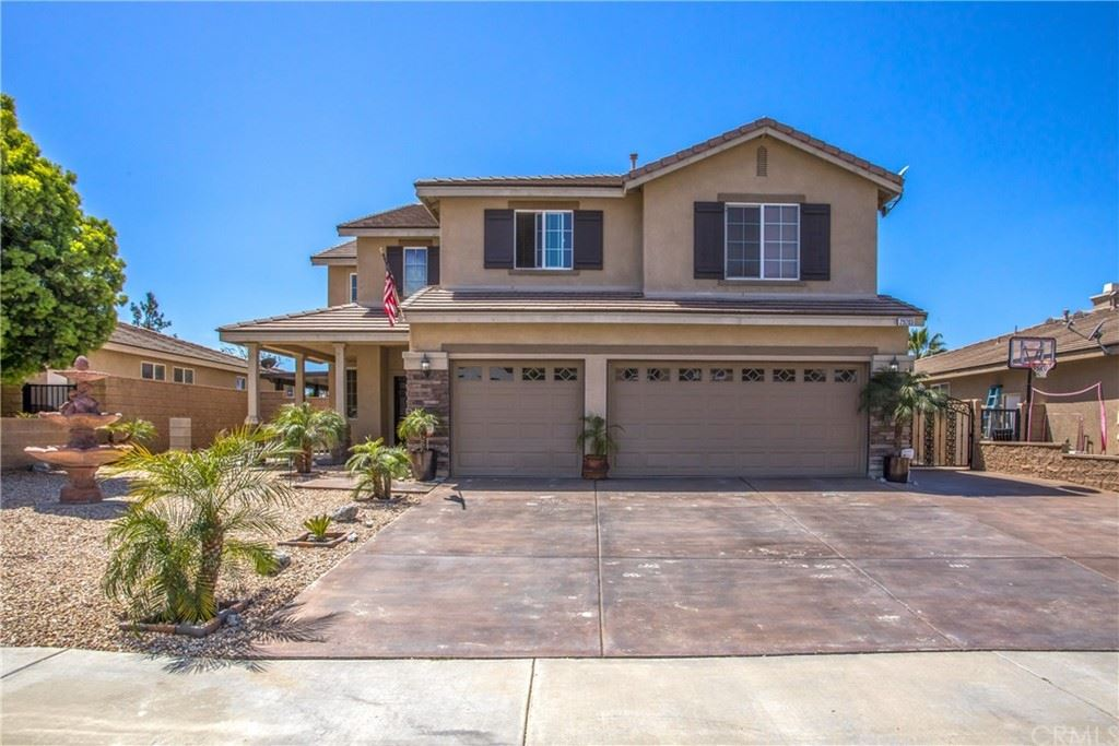 29203 Mesa Crest Way, Menifee, CA 92584 - MLS#: IG21075084