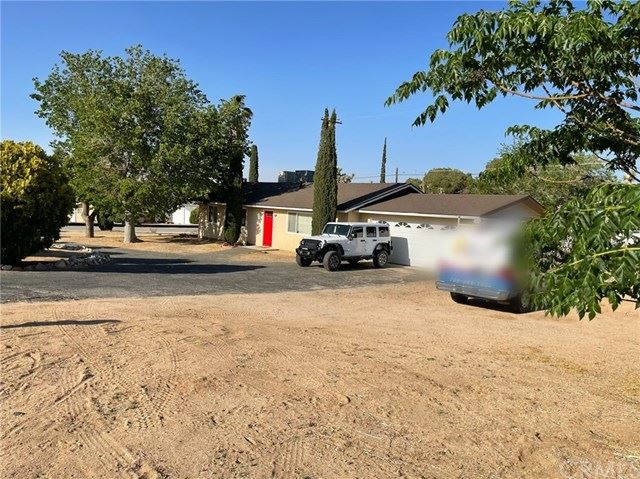 7983 Palm Avenue, Yucca Valley, CA 92284 - MLS#: JT21093084