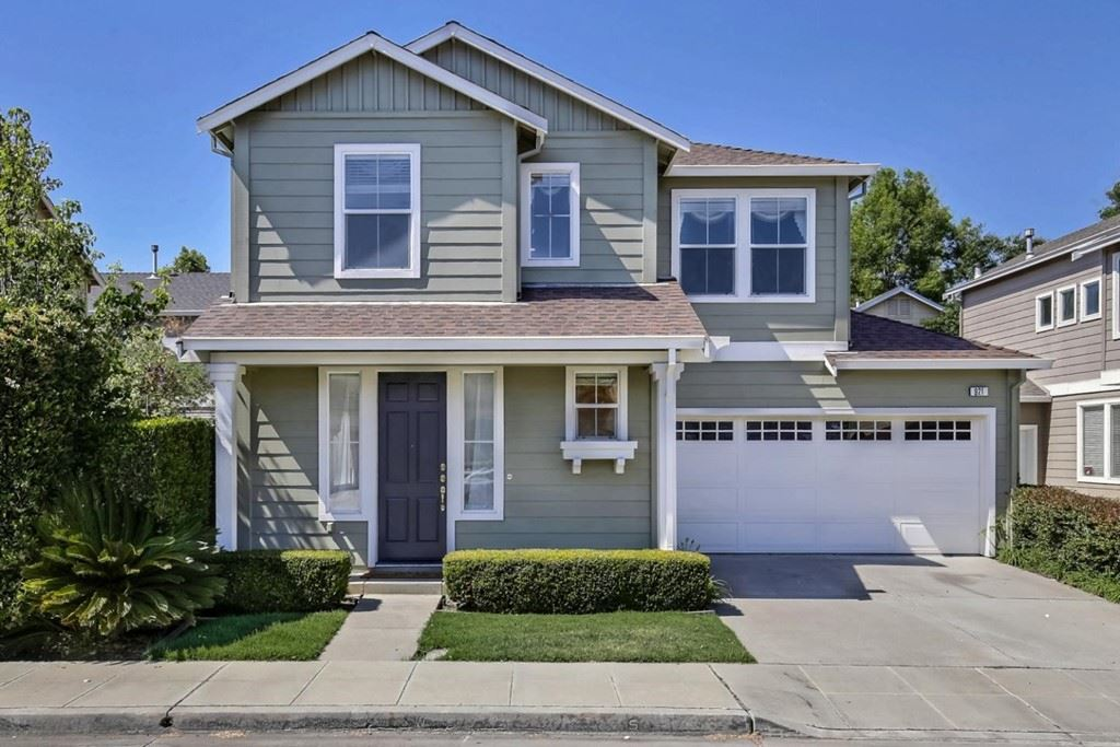 921 Baines Street, East Palo Alto, CA 94303 - #: ML81848084