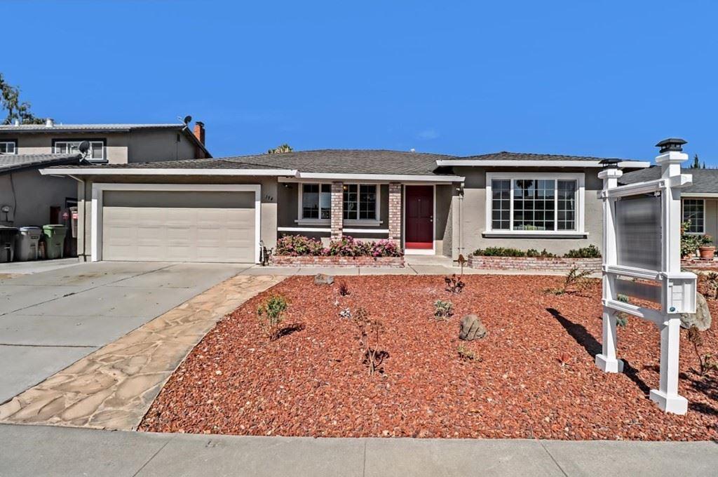 194 Castillon Way, San Jose, CA 95119 - #: ML81853084