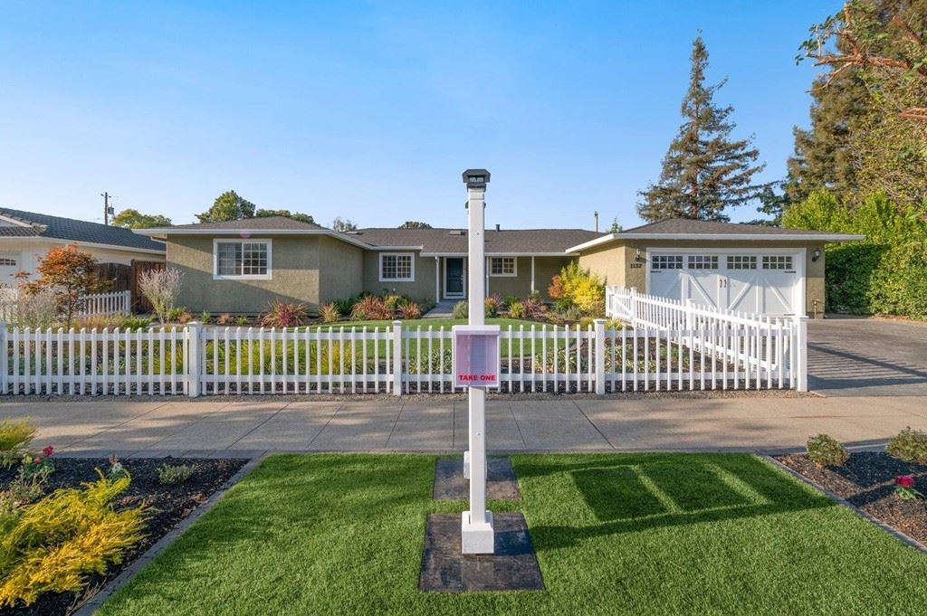 1137 Via Jose, San Jose, CA 95120 - MLS#: ML81863084