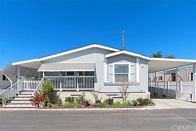 7850 Slater Avenue #116, Huntington Beach, CA 92647 - MLS#: OC21044084