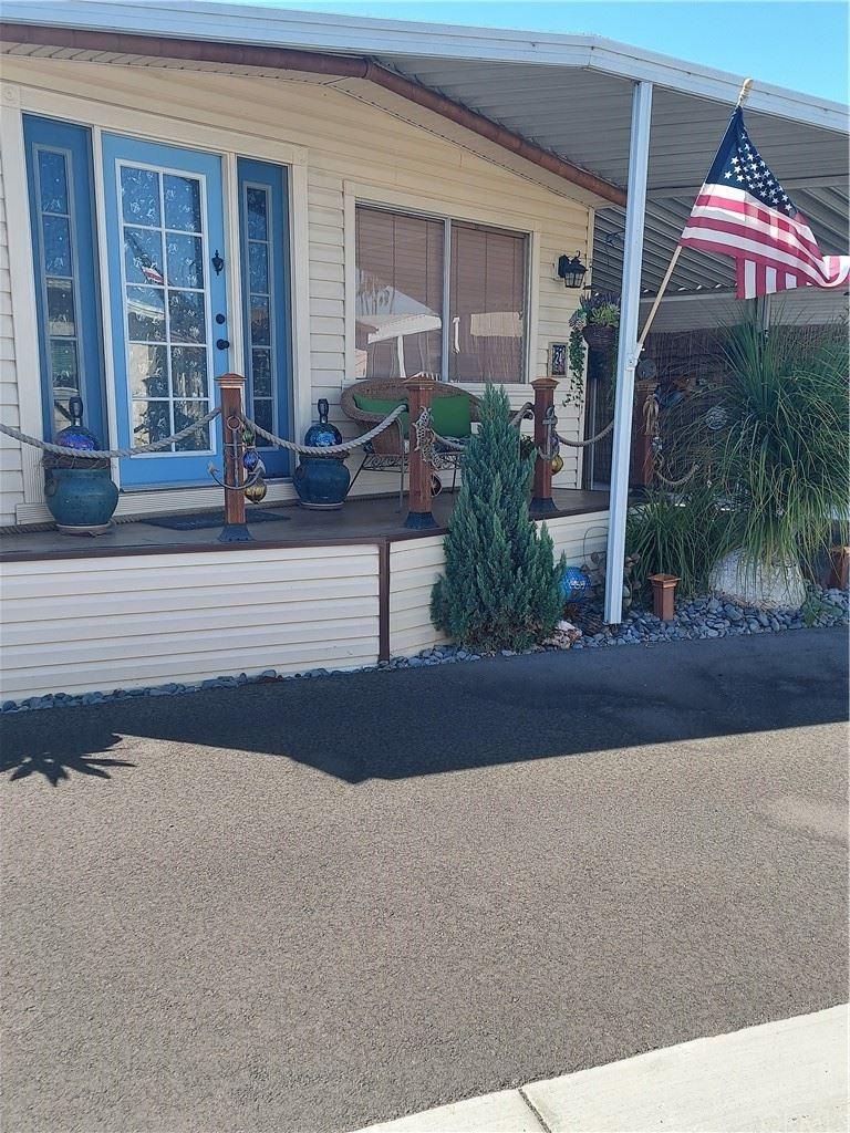 5200 Heil Ave #24, Huntington Beach, CA 92649 - MLS#: OC21203084