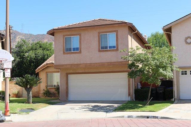 893 Sorrento Circle, Duarte, CA 91010 - #: P0-820003084