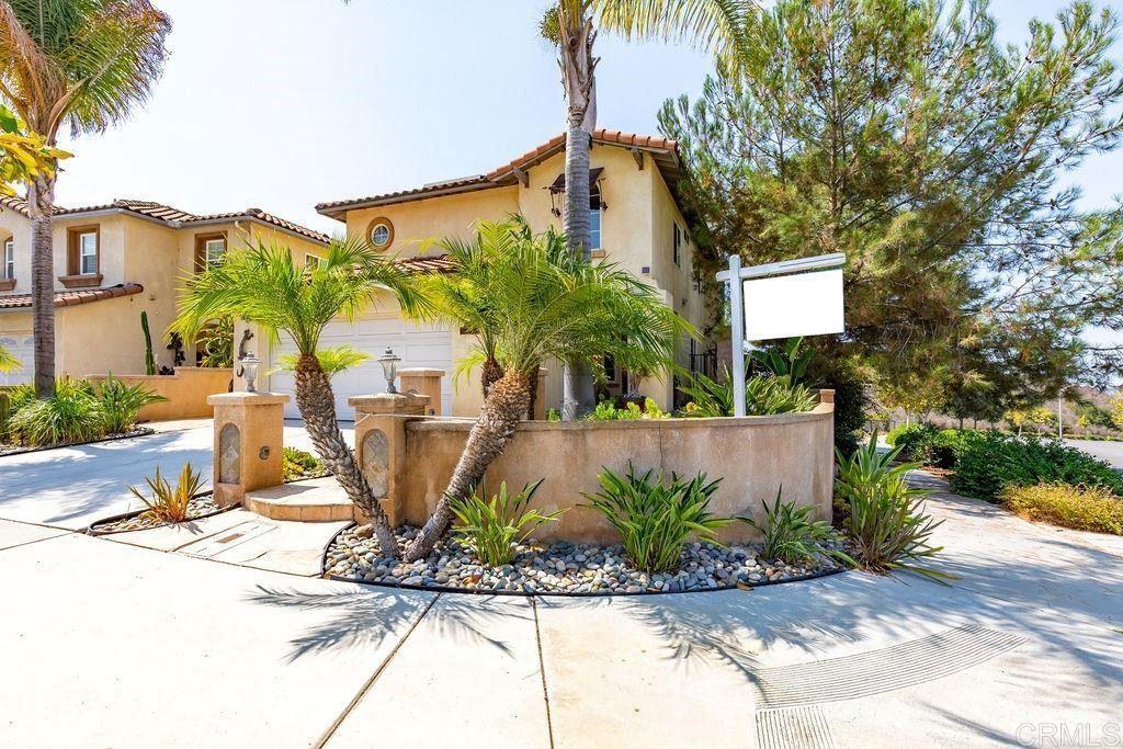 604 Vista San Rafael, San Diego, CA 92154 - MLS#: PTP2106084