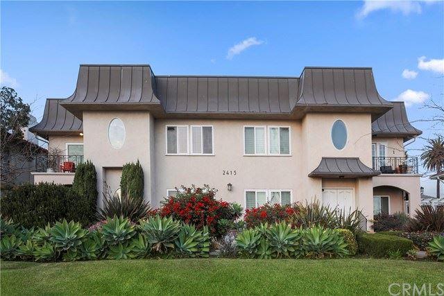 2415 E Ocean Boulevard #3, Long Beach, CA 90803 - MLS#: PW20256084