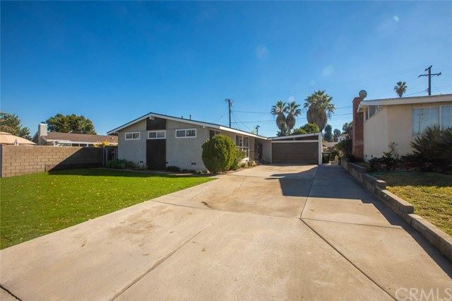 1908 CRAIGHTON Avenue, Hacienda Heights, CA 91745 - MLS#: PW21008084