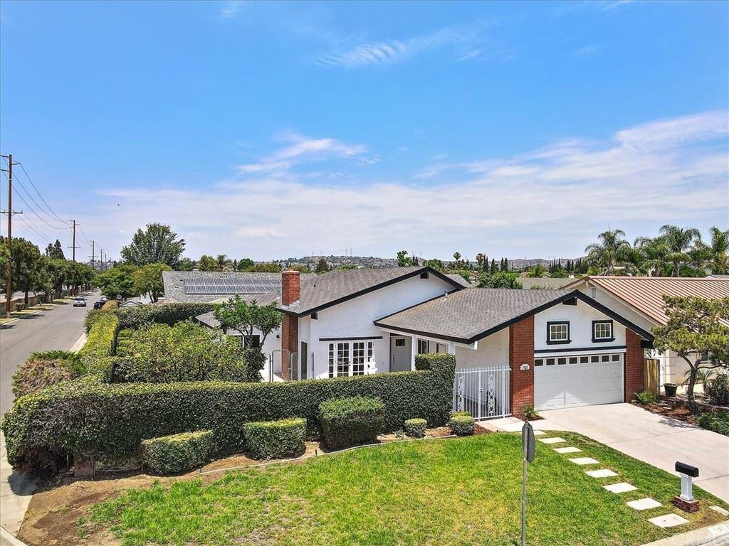 17821 Beckley Circle, Villa Park, CA 92861 - MLS#: PW21152084