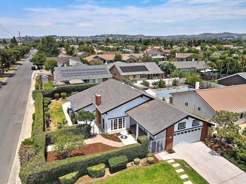Photo of 17821 Beckley Circle, Villa Park, CA 92861 (MLS # PW21152084)