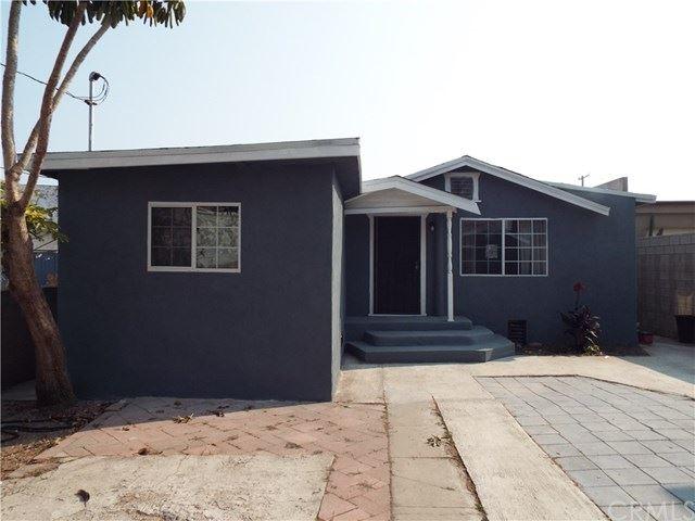 1167 W 24th Street, San Pedro, CA 90731 - MLS#: SB20194084