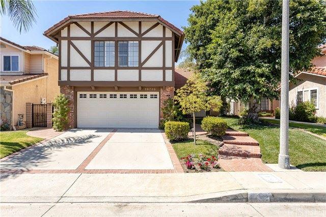 19733 Crystal Hills Lane, Porter Ranch, CA 91326 - MLS#: SR20134084