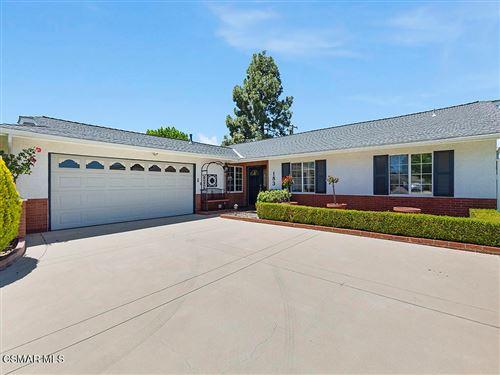 Photo of 183 Sandberg Street, Thousand Oaks, CA 91360 (MLS # 221003085)