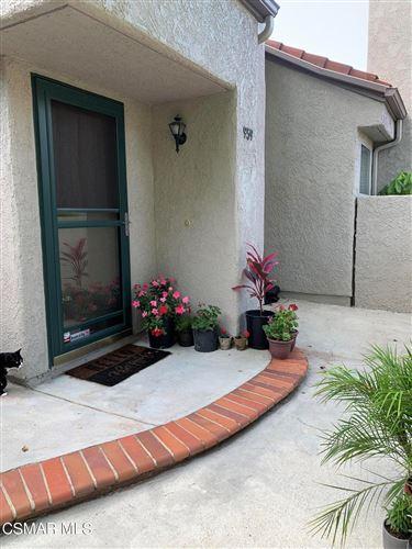 Photo of 959 Via Colinas, Westlake Village, CA 91362 (MLS # 221004085)