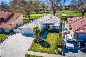 Photo of 13277 Country Club Drive, Victorville, CA 92395 (MLS # 511085)