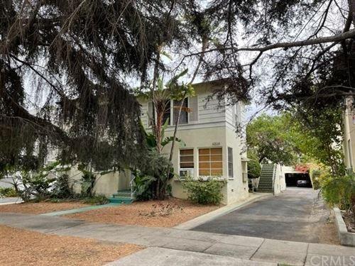 Photo of 4224 Los Feliz Boulevard, Los Feliz, CA 90027 (MLS # BB21228085)