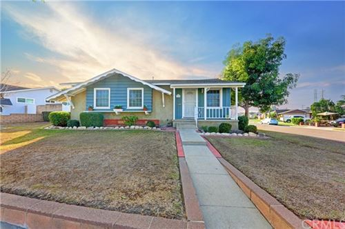 Photo of 7224 El Verano Drive, Buena Park, CA 90620 (MLS # DW20243085)