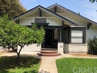 Photo of 1304 1306 N Citrus Avenue, Hollywood, CA 90028 (MLS # IV21130085)