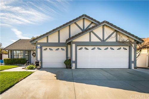 Photo of 2241 Snapdragon Court, Hemet, CA 92545 (MLS # OC20032085)