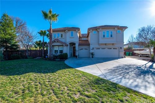 Photo of 2389 Ashwood Place, Paso Robles, CA 93446 (MLS # PI20031085)