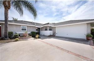 Photo of 14082 Shirley Street, Westminster, CA 92683 (MLS # PW19184085)