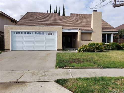 Photo of 9681 GLENBROOK Street, Cypress, CA 90630 (MLS # PW20001085)