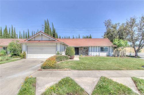 Photo of 3301 N Cottonwood Street, Orange, CA 92865 (MLS # PW20090085)